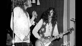 "LED ZEPPELIN-""BLUEBERRY HILL"""