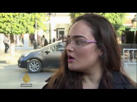 Amel Boubekeur - Where is post revolution Tunisia heading ? - Inside Story - AJE 15 01 2016