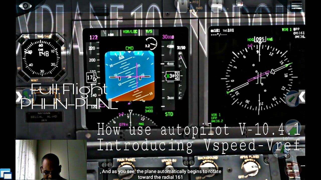X-Plane 10 Flight Simulator Mod Apk OBB Data Unlocked v10.7.0 Android
