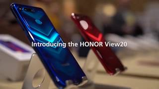 HONOR View20 Best Tech Of CES 2019