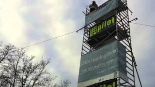 Professor Splash - Guinness World Record Jump 2011 - Norway