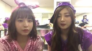 NMB48一期生のギャップにやられる動画