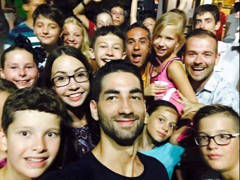 2016. PRO-ART Dance School BEST MOMENTS in Hungary, Kistelek