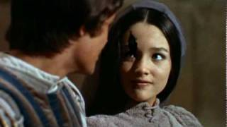 Romeo and Juliet ♥ 1968 * Original Trailer  H Q !!!