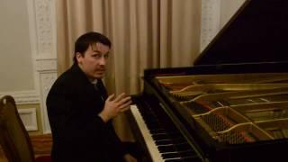 Уроки игры на пианино #54 Репетиции