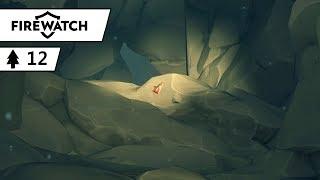 Tiefe Höhlen ► Firewatch 12