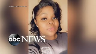 Breonna Taylor grand jury tapes released