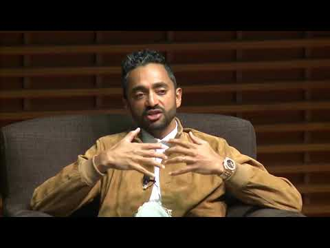 Sean Parker, Chamath Palihapitiya - Facebook is 'Ripping Apart Society'