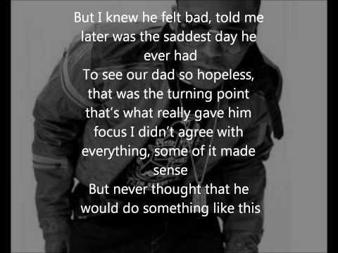 Lupe Fiasco-American Terrorist III (With Lyrics)