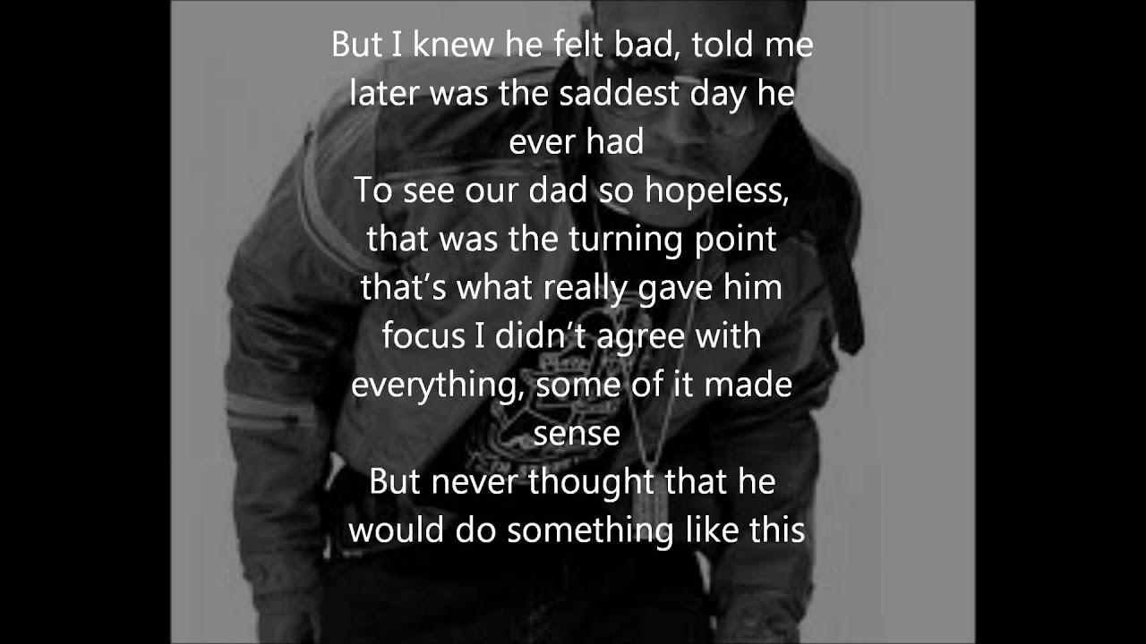 Lupe Fiasco – American Terrorist Lyrics | Genius Lyrics