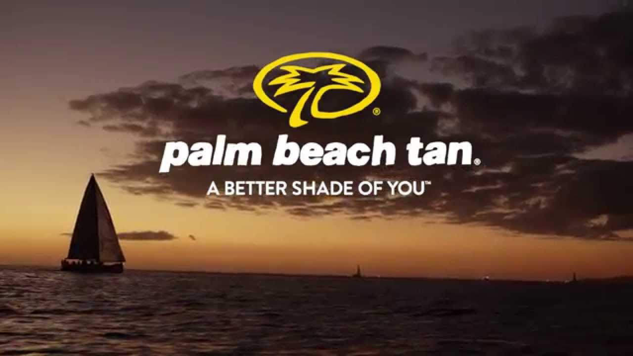 Palm Beach Tan A Better Shade Of You Youtube