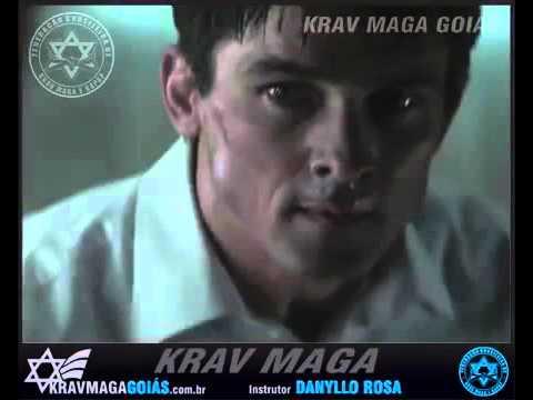 Krav Maga Goiás   Jennifer Lopez treinando Krav Magá pelea