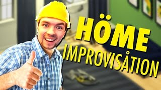 Ikea Simulator | Höme Improvisåtion