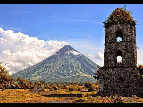 GSM Update 1/14/18 - Mayon Erupts - Ice & Barge Jams - U.N. Plan - Hawking Nonsense