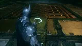 Batman: Arkham Knight - Riddler Boss Fight(Riddle Me That Trophy/Achievement Guide