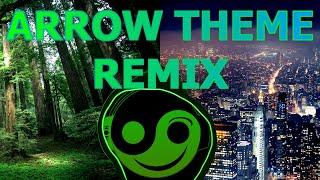 ARROW Theme - [Styzmask Remix]