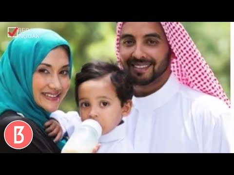 7 Alasan Pria Arab Menyukai Wanita Indonesia