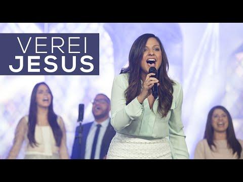 ADORADORES 2 - VEREI JESUS