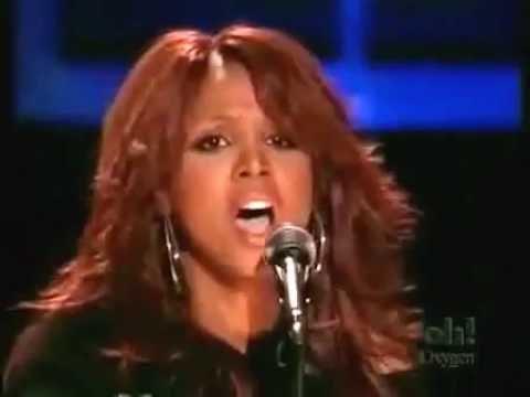 Toni Braxton Feat. Trisha Yearwood - Un Break My Heart