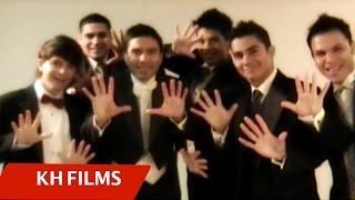 Grupo Millenium - Siete Son (Las Cumbias del Milenio 7) (Official Video)