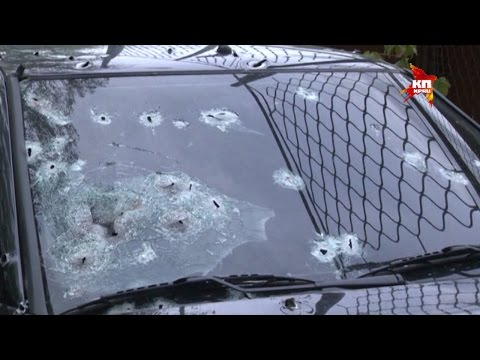 "В Дагестане уничтожен главарь ""махачкалинской банды"""