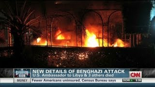 Benghazi attack planned and coordinated.