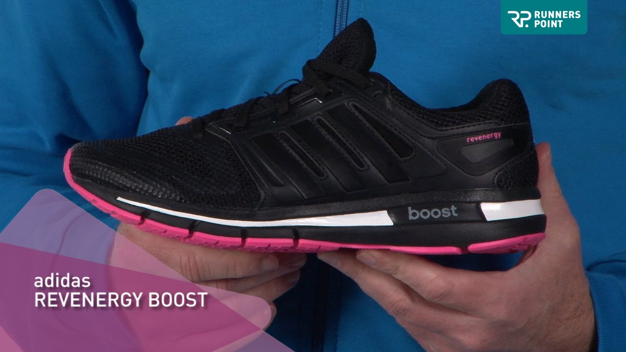 Adidas Boost Techfit Review