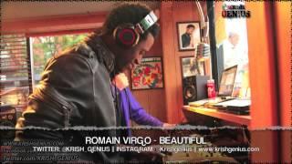 Romain Virgo - Beautiful [Selection Riddim] April 2013