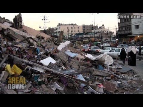 50 Children Killed and 450 Injured in Israeli Attack on Gaza