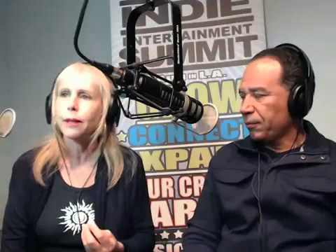 The Road To Hollywood: Jay Warsinske, Gayl Murphy and Jay King on IES...