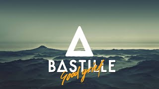 Bastille - Good Grief (LYRICS)