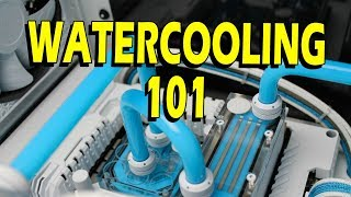 Water Cooling 101: How To Water Cool - Components, Flow, Priming & More