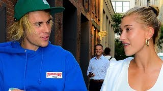 Justin Bieber's & Hailey Baldwin's Family NOT HAPPY About Engagement!