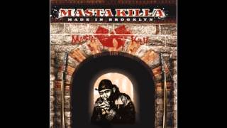 Masta Killa - Street Corner feat. Inspectah Deck & GZA (HD)