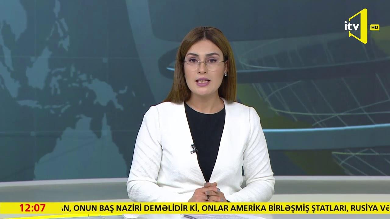 İTV Xəbər - 25.10.2020 (12:00)