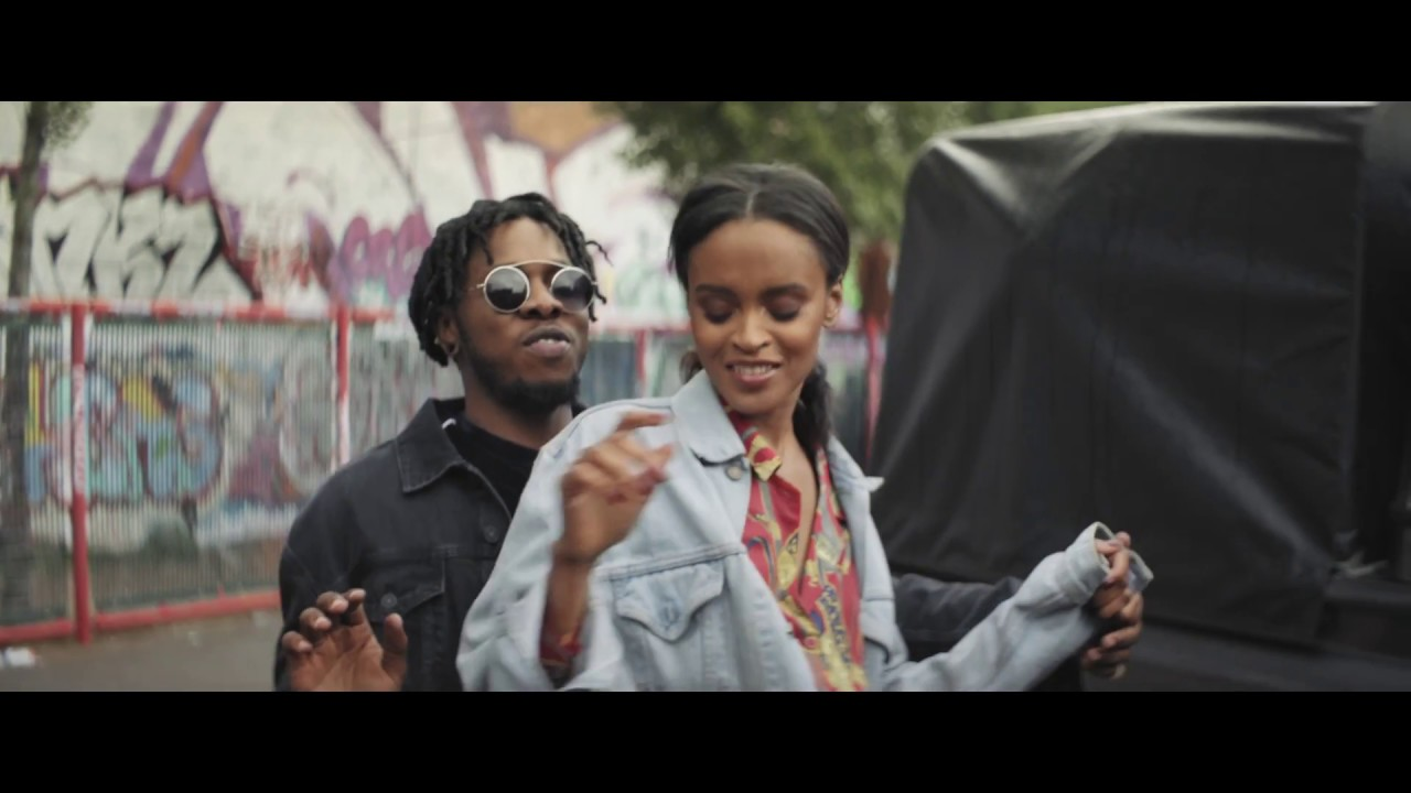 runtown for life video