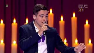 "Sargis Davtyan – ""Ziarnko"" – koncert XIX Dnia Papieskiego"
