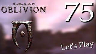 Прохождение The Elder Scrolls IV: Oblivion с Карном. Часть 75