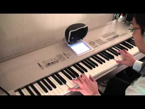 OneRepublic - If I Lose Myself Piano by Ray Mak