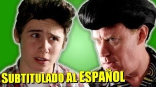 Justin Bieber - As Long As You Love Me PARODY! - Subtitulado al Español