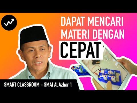 "<span class=""title"">Our School Stories - SMAI Al-Azhar 1 Jakarta</span>"