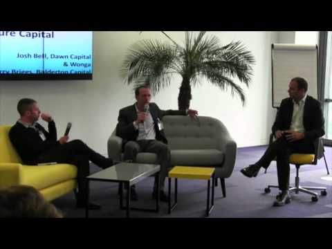 Liquidity Summit ~ Venture Capital for FinTech with Dawn Capital and Balderton Capital