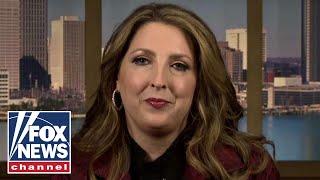 Ronna McDaniel: 'Fake news' GOP women in crisis