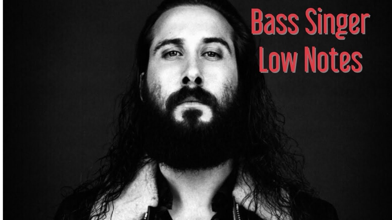 Download Bass Singer Low Notes (C2-A0)