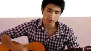 Quê hương Việt Nam - Nam (CLB Guitar Kiến Trúc HN - Ngày ra mắt CLB VLXD)