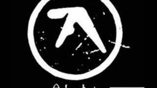 Aphex Twin- Run The Place Red