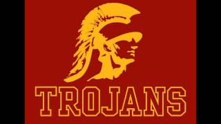 USC Trojans fight song