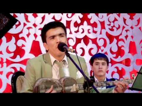 Umidbek Raximov &&  Умидбек Рахимов