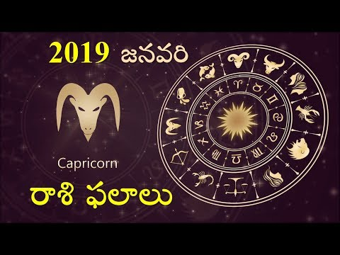 Horoscope 2019 from Nadia  Free predictions for all zodiac