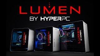 HYPERPC LUMEN – эталон современного компьютера!